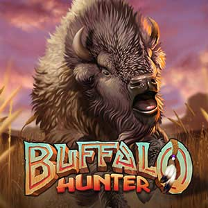Supercasino  game thumbs 300x300 buffalo hunter