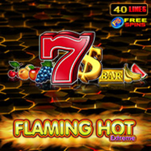 Mobile flaming hot extreme