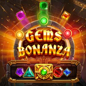 Supercasino  game thumbs 300x300 gems bonanza