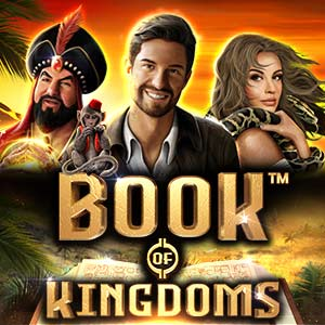 Supercasino  game thumbs 300x300 book of kingdoms