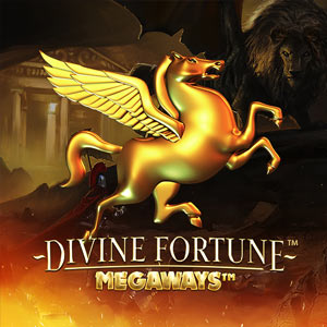 Supercasino  game thumbs 300x300 divine fortune megaways