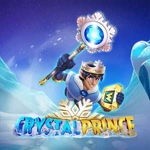 Supercasino  game thumbs 300x300 crystal prince
