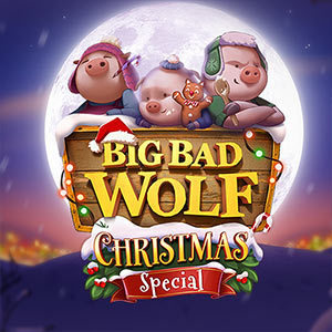 Supercasino  game thumbs 300x300 big bad wolf christmas special