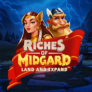 Supercasino  game thumbs 300x300 riches of midgard