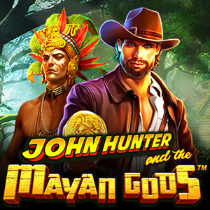 Supercasino  game thumbs 300x300 john hunter and the mayan gods