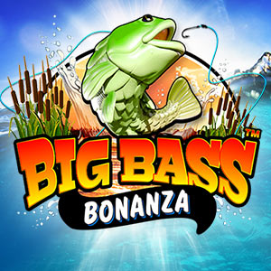 Supercasino  game thumbs 300x300 big bass bonanza