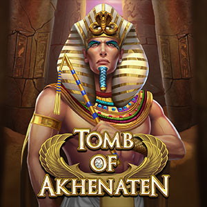 Supercasino  game thumbs 300x300 tomb of akhenaten