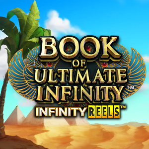 Supercasino game thumbs 300x300 book of ultimate infinity