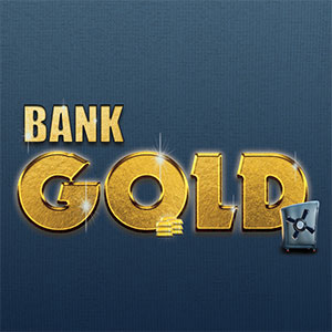 Bank of gold