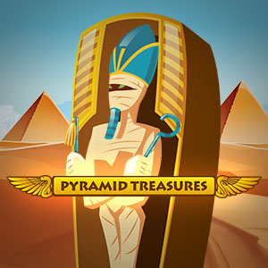 Pramid treasures
