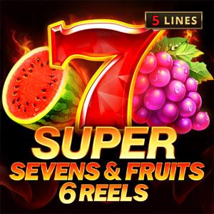 Supercasino game thumbs  300x300 5 super sevens   fruits