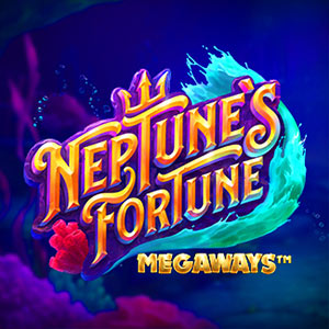 Supercasino game thumbs  300x300 neptune s fortune megaways
