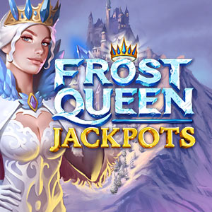 Supercasino game thumbs  300x300 frost queen jackpot