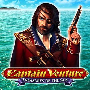 Supercasino game thumbs  300x300 captain venture  treasures of the sea