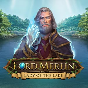 Supercasino game thumbs  300x300 lord merlin and the lady of the lake