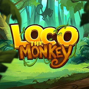 Supercasino game thumbs  300x300 loco the monkey