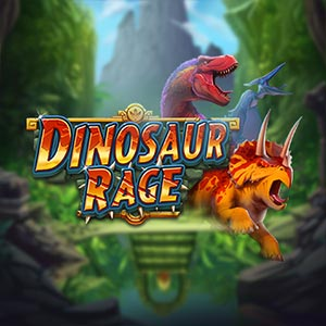 Supercasino game thumbs  300x300 dinosaur rage