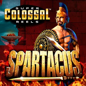 Supercasino game thumbs  300x300 spartacus super colossal reel