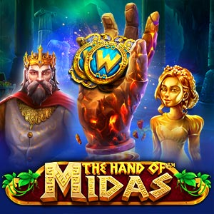 Supercasino game thumbs  300x300 the hand of midas