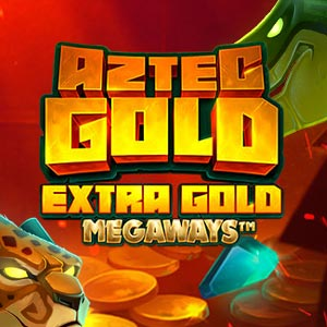Supercasino game thumbs  300x300 aztec gold extra gold megaways