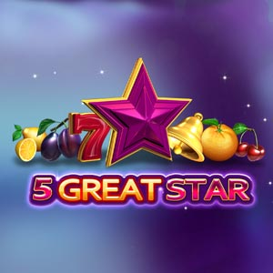 Supercasino game thumbs  300x300 5 great star
