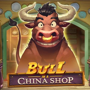 Supercasino game thumbs  300x300 bull in a china shop