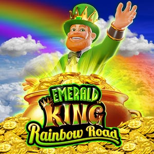 Supercasino game thumbs  300x300 emerald king rainbow road