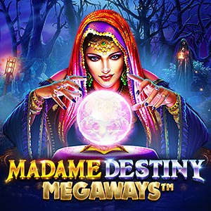 Supercasino game thumbs  300x300 madame destiny megaways