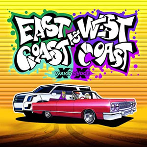 East cost west cost