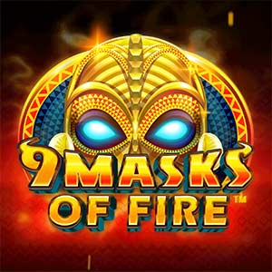 Supercasino game thumbs 300x300 9 masks of fire