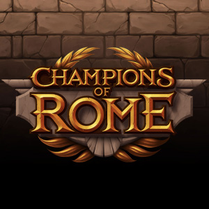 Champions of rome game thumb 300x300