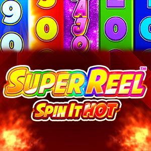 Supercasino game thumbs  300x300 super reel spin it hot