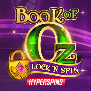 Supercasino game thumbs 300x300 book of oz lock n spin