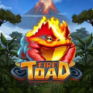 Supercasino game thumbs 300x300 fire toad