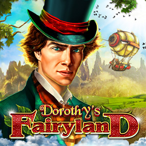 Supercasino game thumbs 300x300 dorothys fairyland