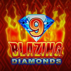 Supercasino game thumbs 300x300 9 blazing diamonds