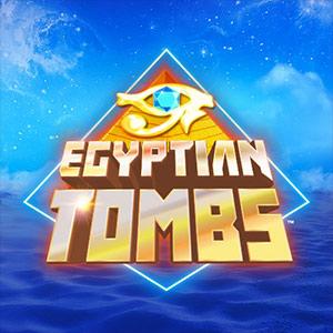 Supercasino game thumbs 300x300 egyptian tombs