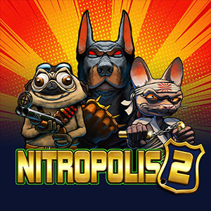 Supercasino game thumbs 300x300 nitropolis 2