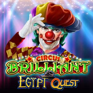 Supercasino game thumbs 300x300 circus brilliant egypt quest