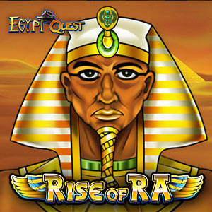 Supercasino game thumbs 300x300 rise of ra egypt quest