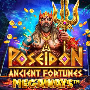 Supercasino game thumbs 300x300 ancient fortunes poseidon megaways
