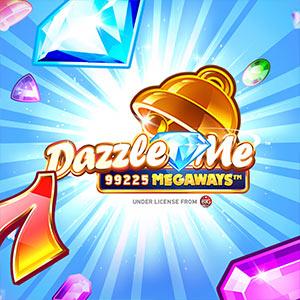 Supercasino game thumbs 300x300 dazzle me megaways