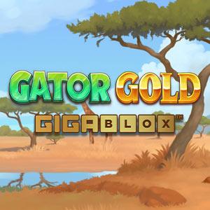 Supercasino game thumbs 300x300 gator gold   gigablox