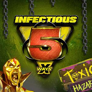 Supercasino game thumbs 300x300 infectious 5 xways