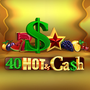 Supercasino game thumbs 300x300 40 hot and cash