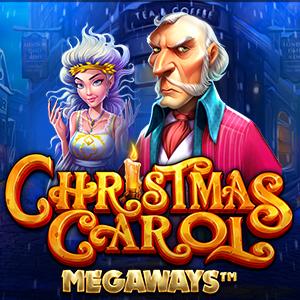 Supercasino game thumb pragmatic christmas carol megaways 300x300
