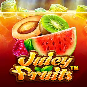 Supercasino game thumb pragmatic juicy fruits 300x300