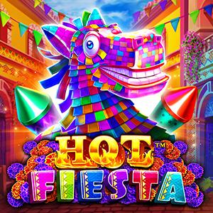 Supercasino game thumb pragmatic hot fiesta 300x300