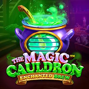 Supercasino game thumb pragmatic the magic cauldron enchanted brew 300x300
