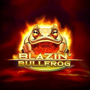 Supercasino game thumbs 300x300 blazin bullfrog